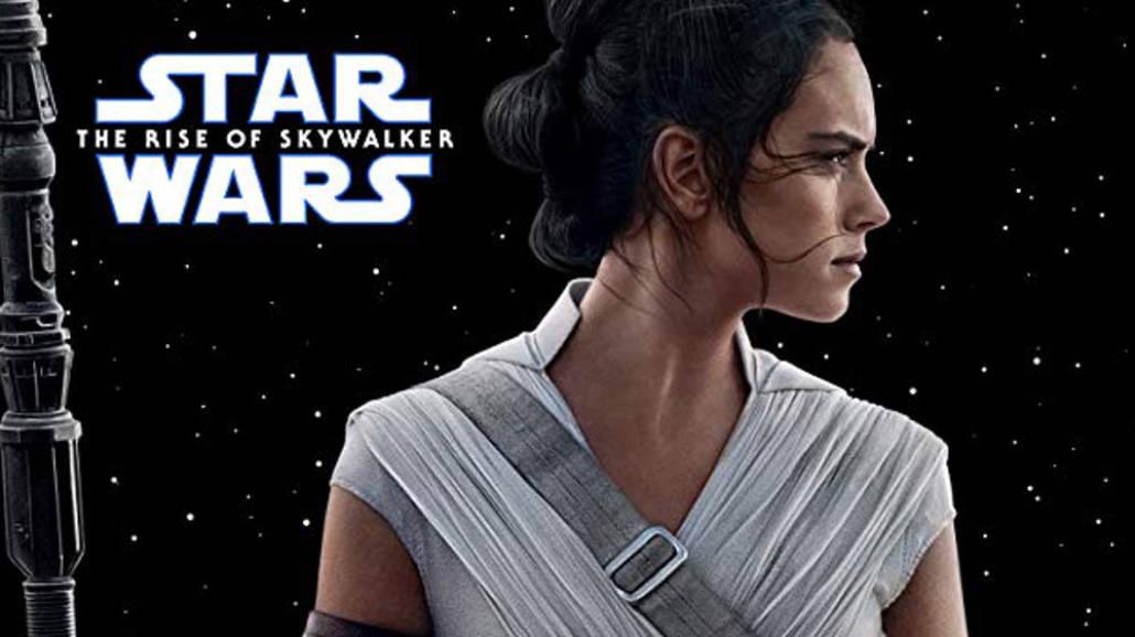 Gwiezdne Wojny: Skywalker. Odrodzenie - plakaty