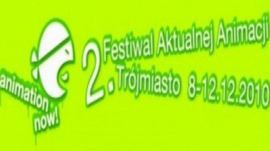 Rusza Animation Now! Festival
