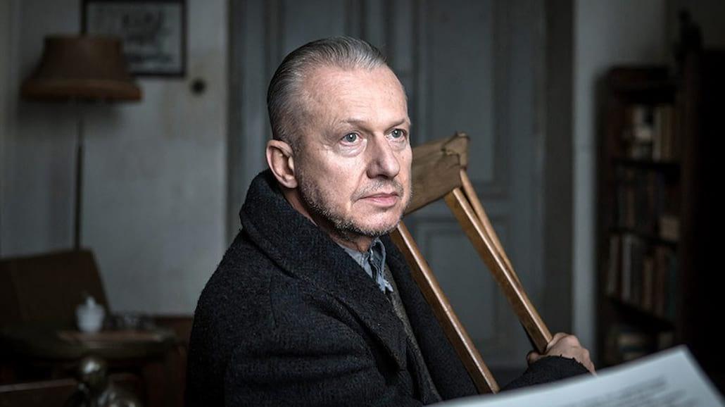 """Bogusław Linda wulgarnie o promocji """"Powidoków"""". Przesadził? [WIDEO]"""