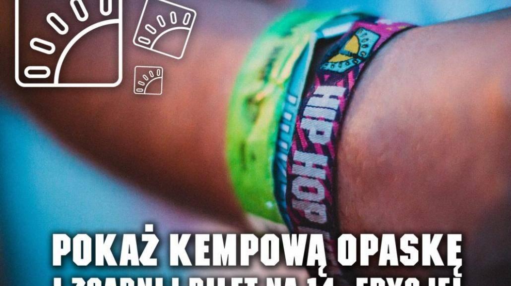 Nowi artyści w line-upie Hip Hop Kemp 2015. Wygraj bilet na festiwal! [WIDEO]