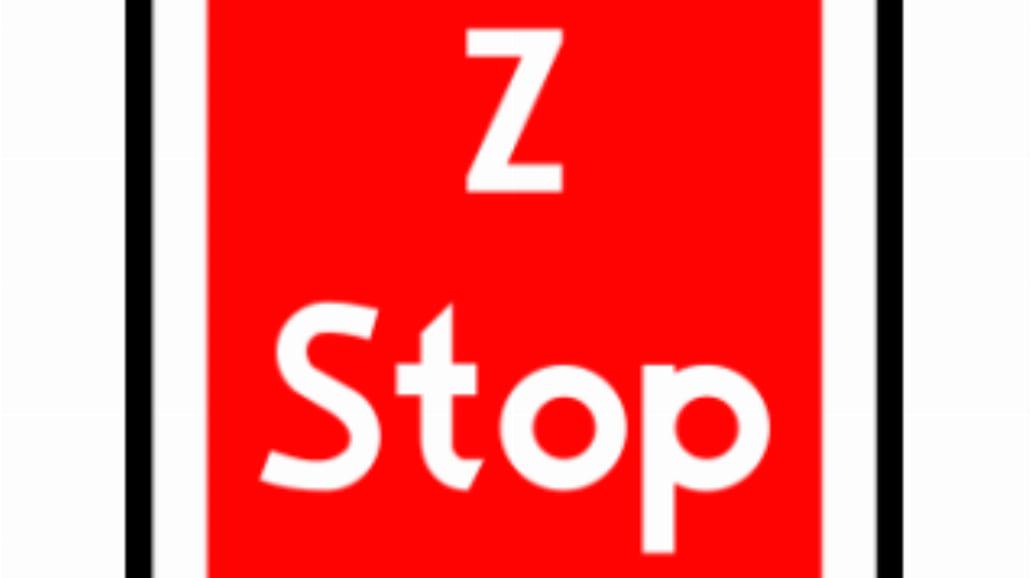 "BT-4 ""stop - zwrotnica eksploatowana"