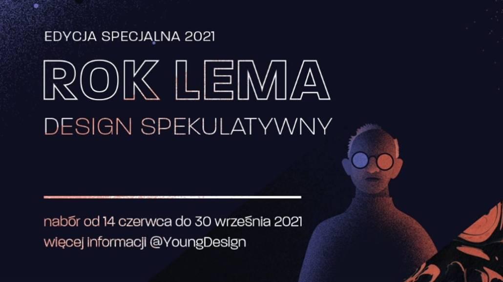 Konkurs Young Design 2021