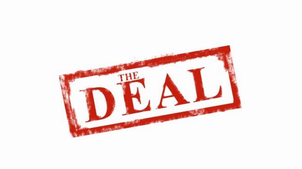 O negocjacjach w biznesie - konferencja The Deal