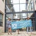 Wyższa Szkoła Europejska ma nową siedzibę - placówka, otoczenie, nowe miejsce, budynek