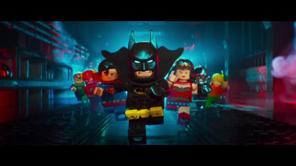 LEGO Batman będzie hołdem dla wszystkich filmów z Człowiekiem-nietoperzem [WIDEO]