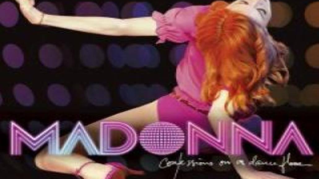 Farsa z Madonną w tle!