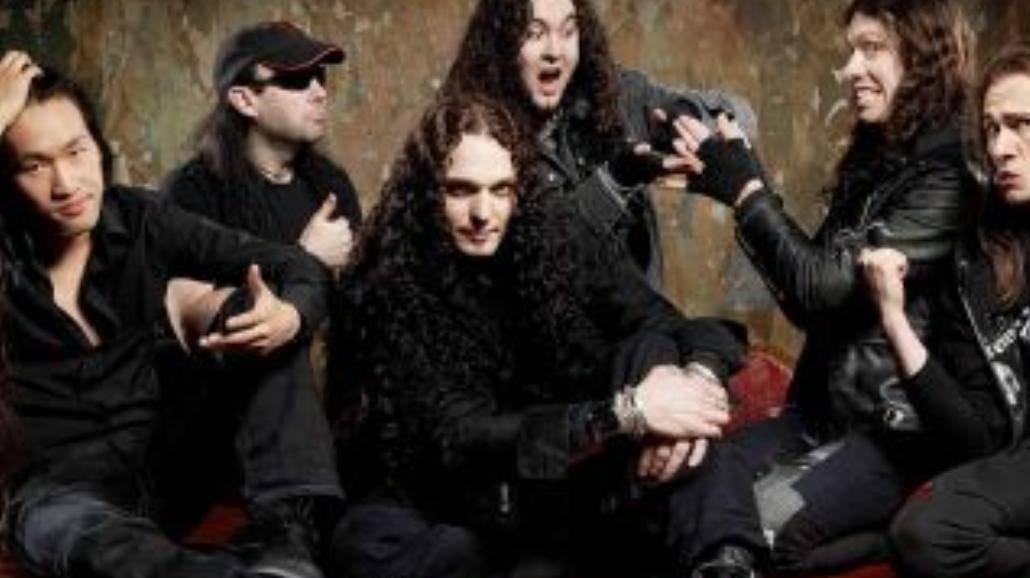 DragonForce na trzech koncertach w Polsce