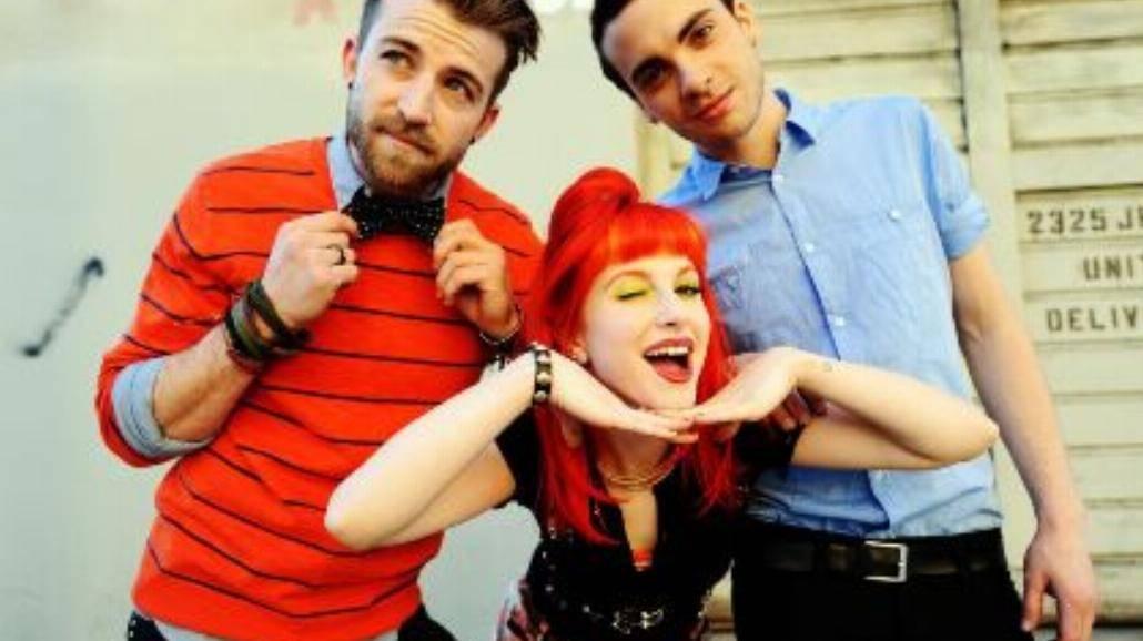 Paramore po raz pierwszy w Polsce