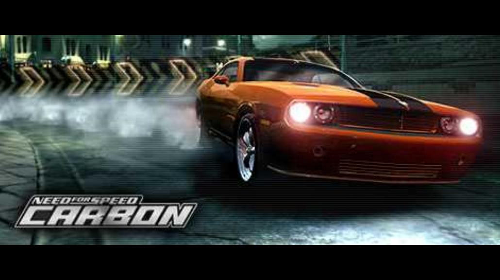 Need For Speed: Carbon demo