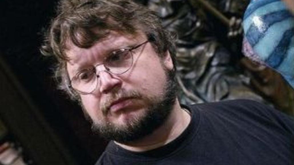 """Guillermo Del Toro nie zekranizuje """"Hobbita"""""""