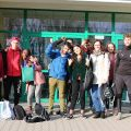 Wrocławska AWF po raz kolejny gościła studentów z całego świata - atrakcje, erasmus, studenci, integracja