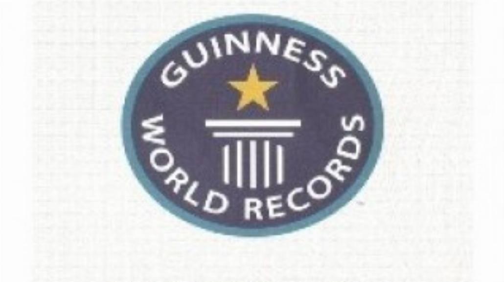 """Potwierdzili """"Gitarowy Rekord"""" Guinnessa"""