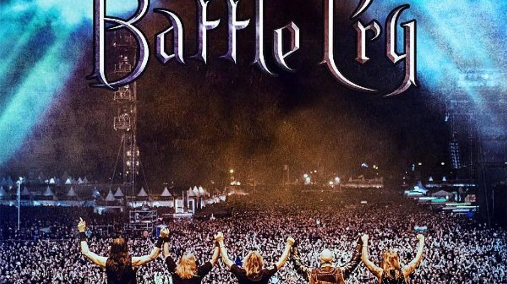 Nowe DVD Judas Priest z fragmentami koncertu z Polski