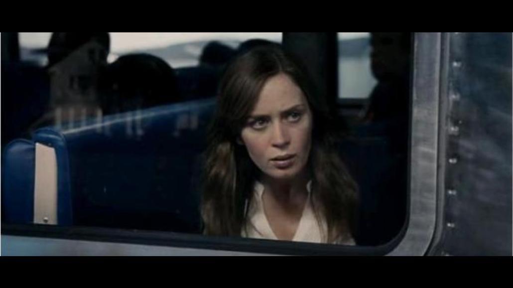 """Zwiastun ekranizacji bestsellerowej """"Dziewczyny z pociągu"""" [WIDEO]"""