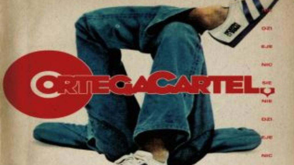 O.S.T.R. razem z Ortega Cartel