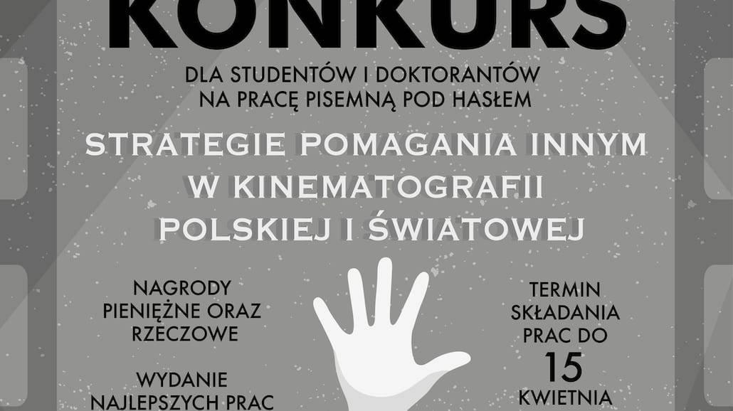 Konkurs dla studentów - napisz pracę i wygraj 1000 zł!