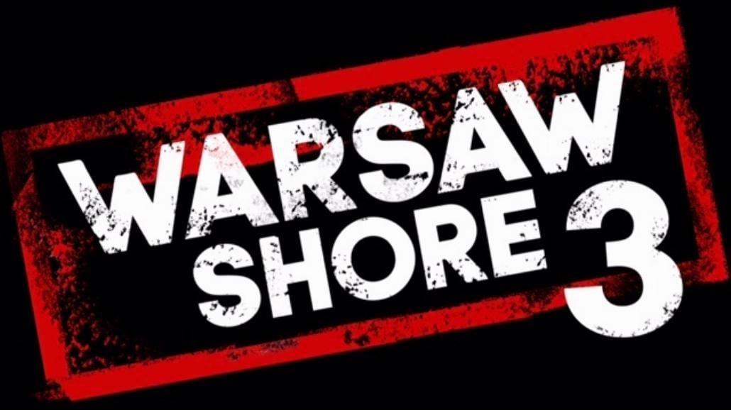 Następca Trybsona poszukiwany - już wkrótce trzecia seria Warsaw Shore