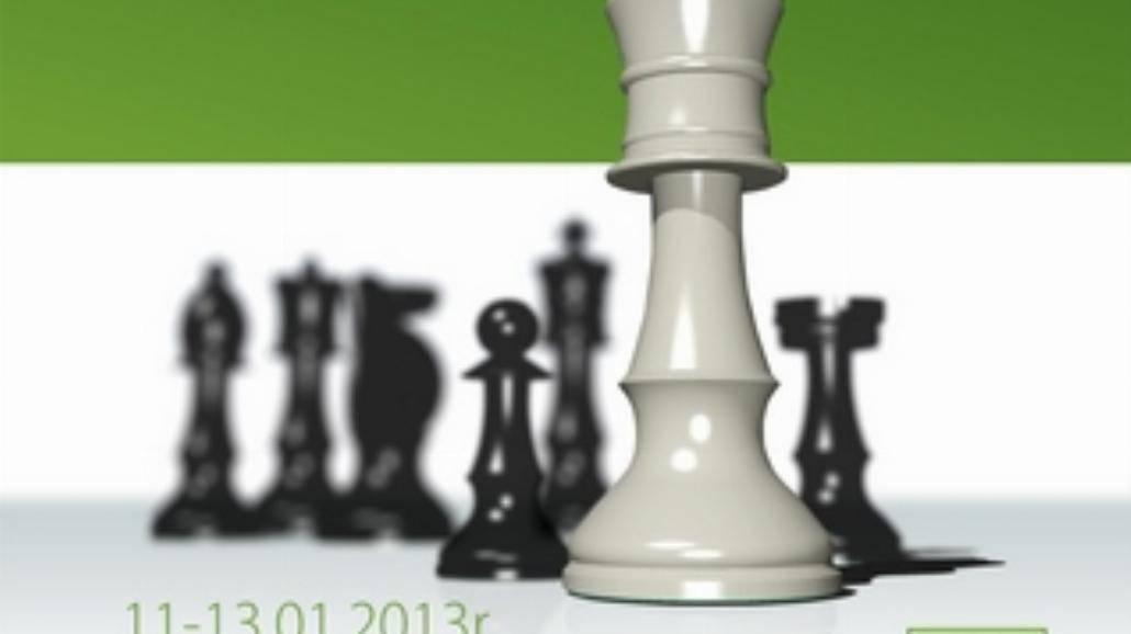 Informacja prasowa podsumowująca AMP w szachach