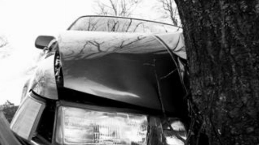 10 przykazań w razie wypadku samochodowego