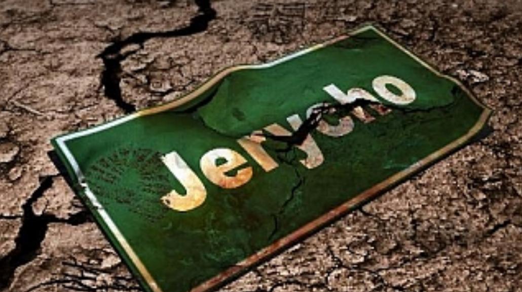 """""""Jerycho"""" - studenci o zagładzie"""