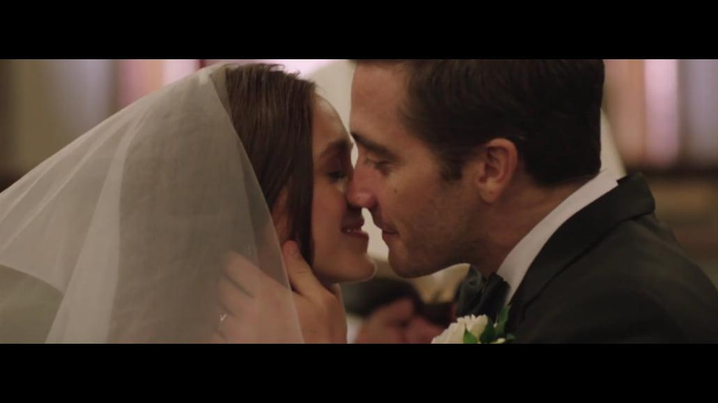 """Jake Gyllenhaal traci żonę w dramacie """"Demolition"""" [ZWIASTUN]"""
