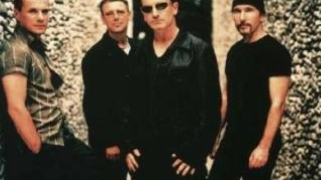U2 dziś w Chorzowie!