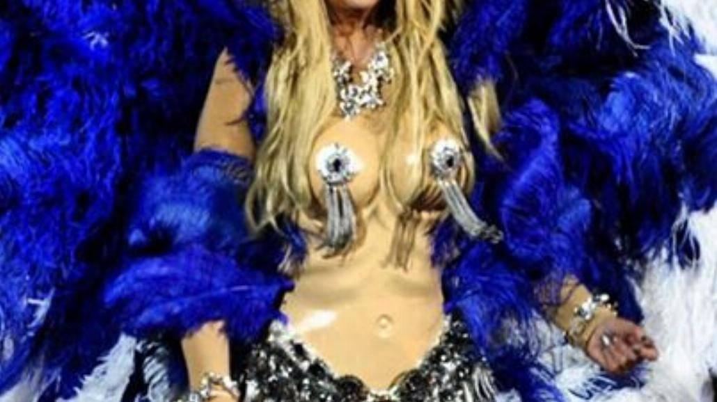 Beyonce znowu w Polsce? Nie, to Maryla Rodowicz