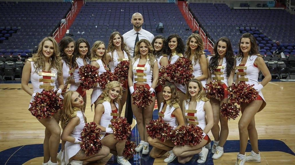 Cheerleaders Wrocław