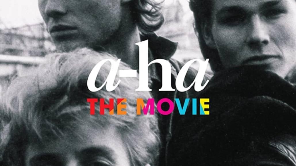 A-ha the movie