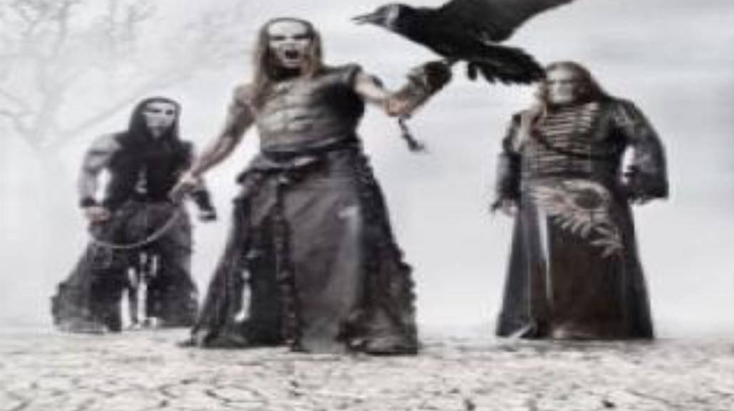 Zobaczcie trailer DVD Behemotha