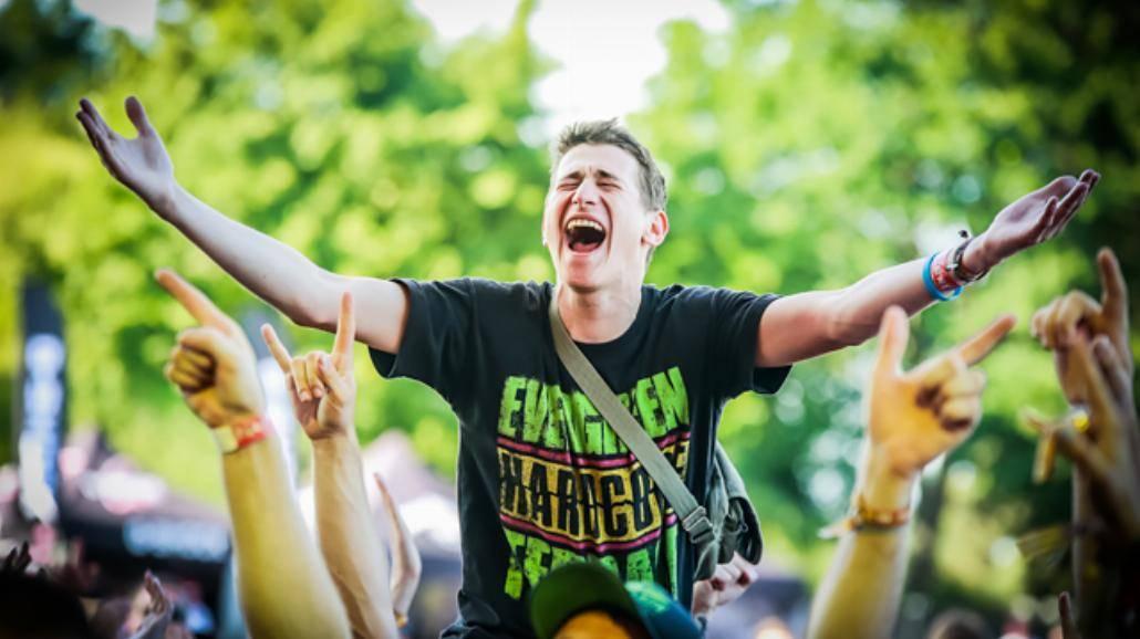 Rock For People 2015. Dzień 1 [ZDJĘCIA]