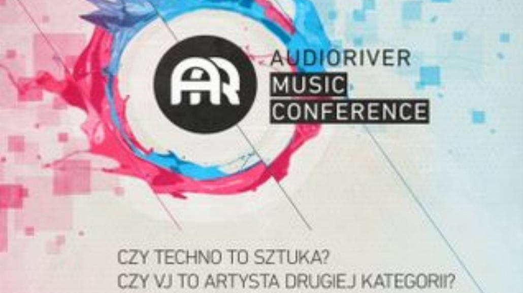 Kamp!, Jamal i inni na Konferencji Audioriver
