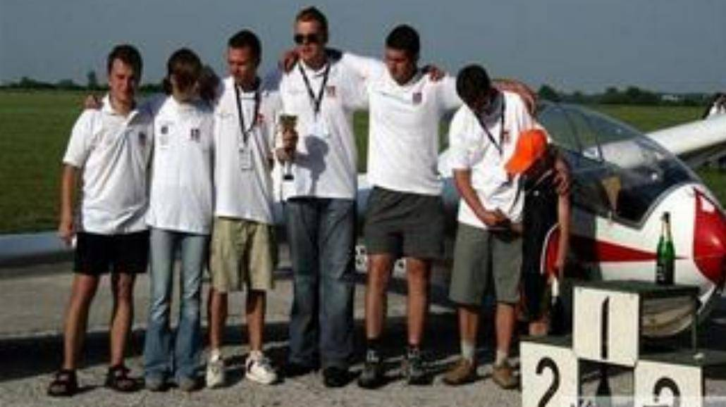 II Akademickie Mistrzostwa na Celność Lądowania