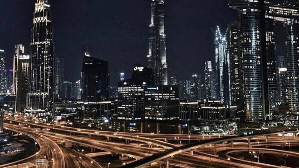 Koronawirus w Dubaju