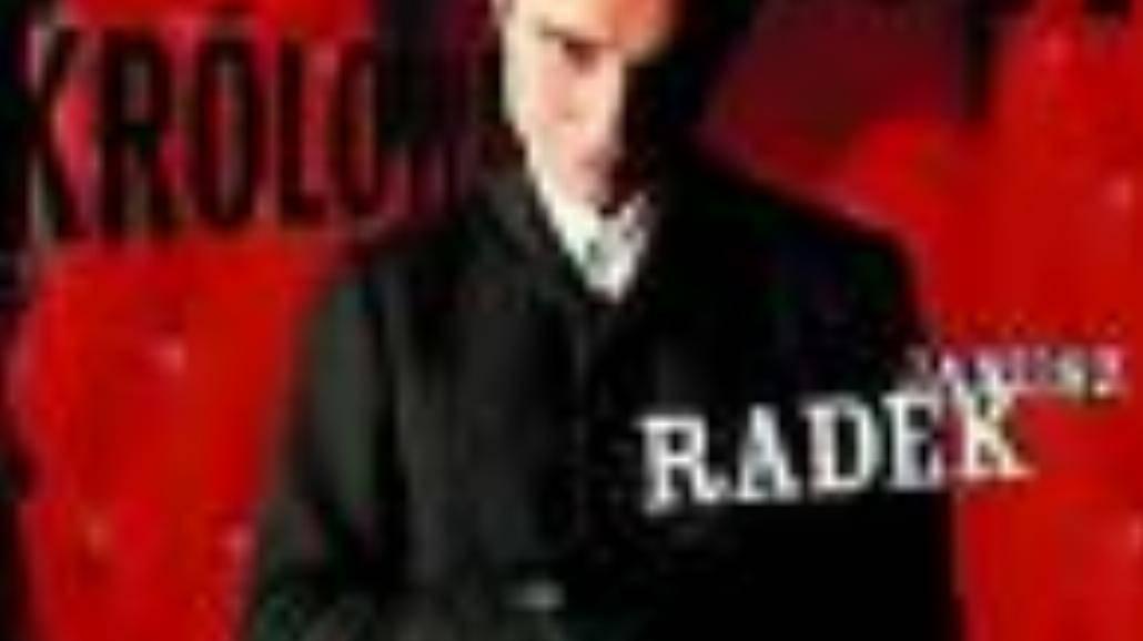 Janusz Radek - Dziękuję za miłość