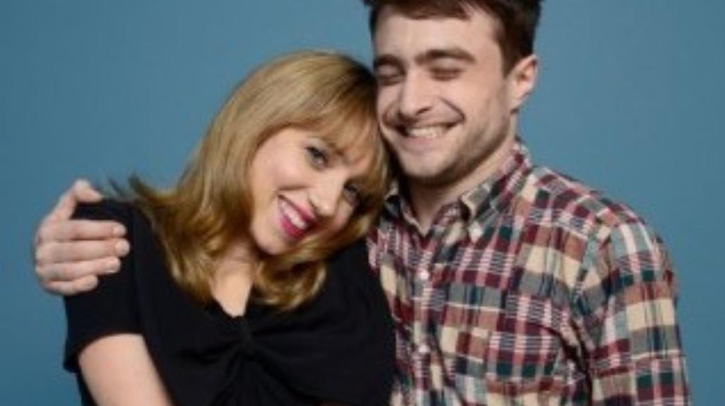 Harry Potter w friend zone