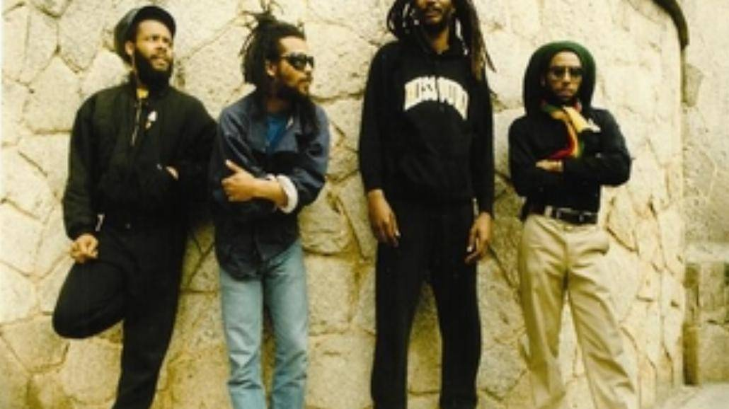 Bad Brains w Jarocinie