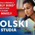 Kurs języka polskiego na Społecznej Akademii Nauk w Łodzi - Nauka polskiego, 2019, Polski dla mówiących po rosyjsku, Cena, Gdzie