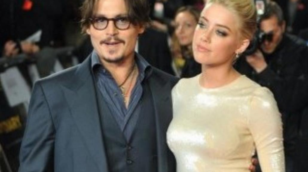 Johnny Depp znów do wzięcia