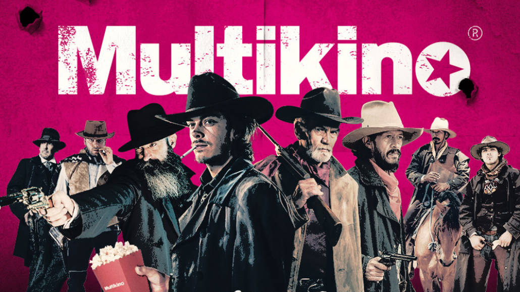 Multikino - otwarcie kin