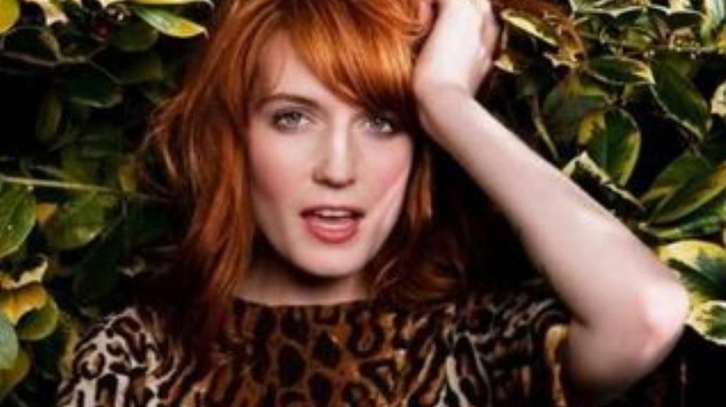 Florence And The Machine w Warszawie!