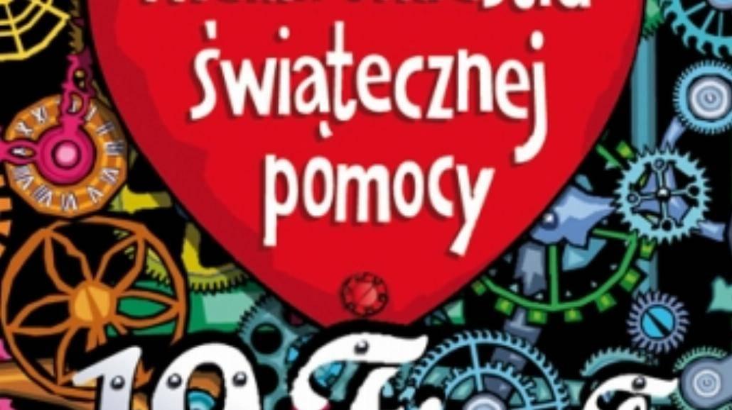XIX Finał WOŚP: Będzie Stachursky i Paula
