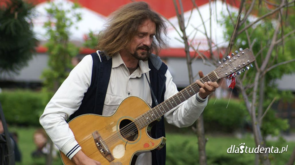 Gienek Loska Band