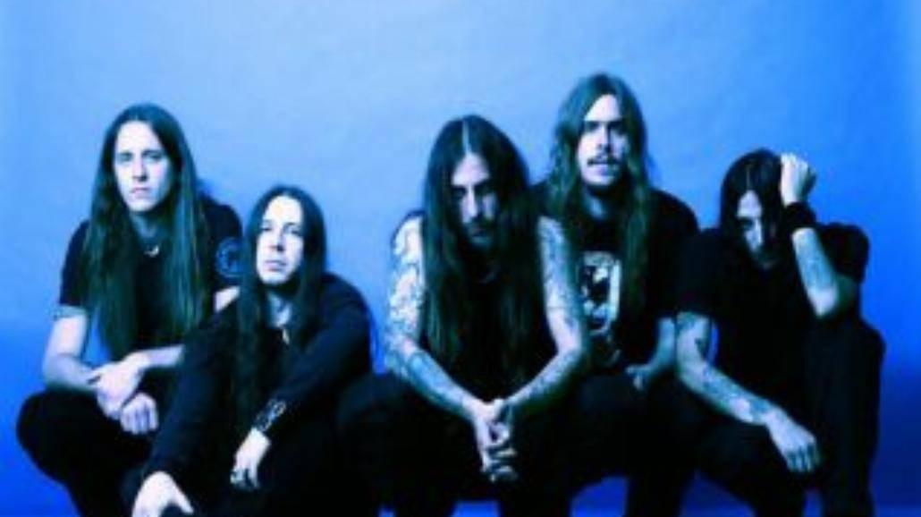 Opeth zagra w Stodole