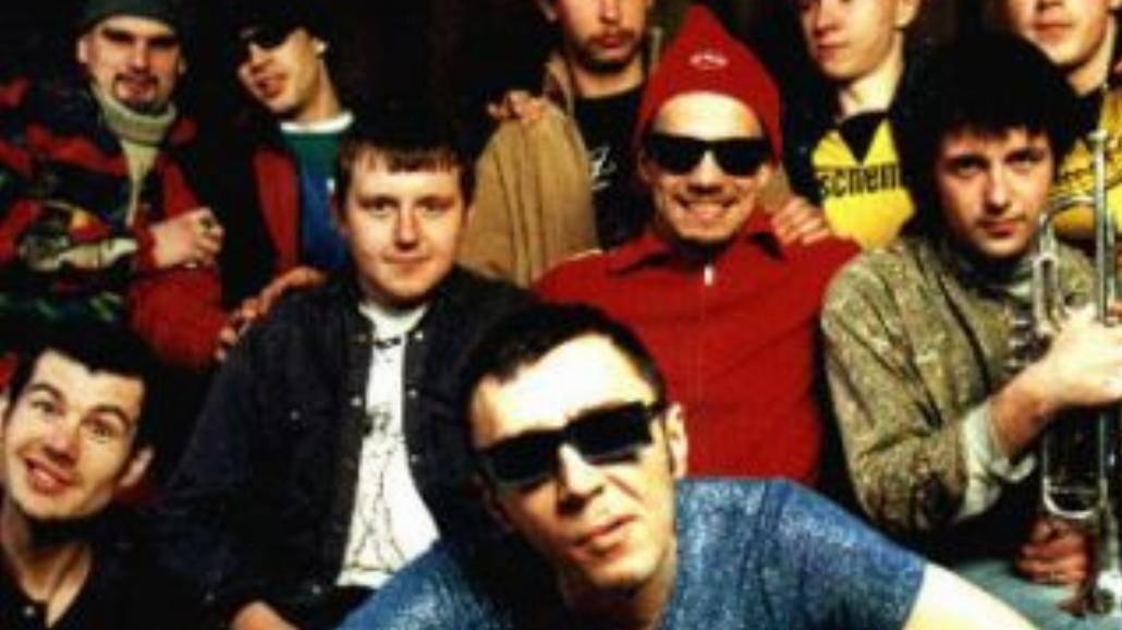 Leningrad na dużej scenie Przystanku Woodstock