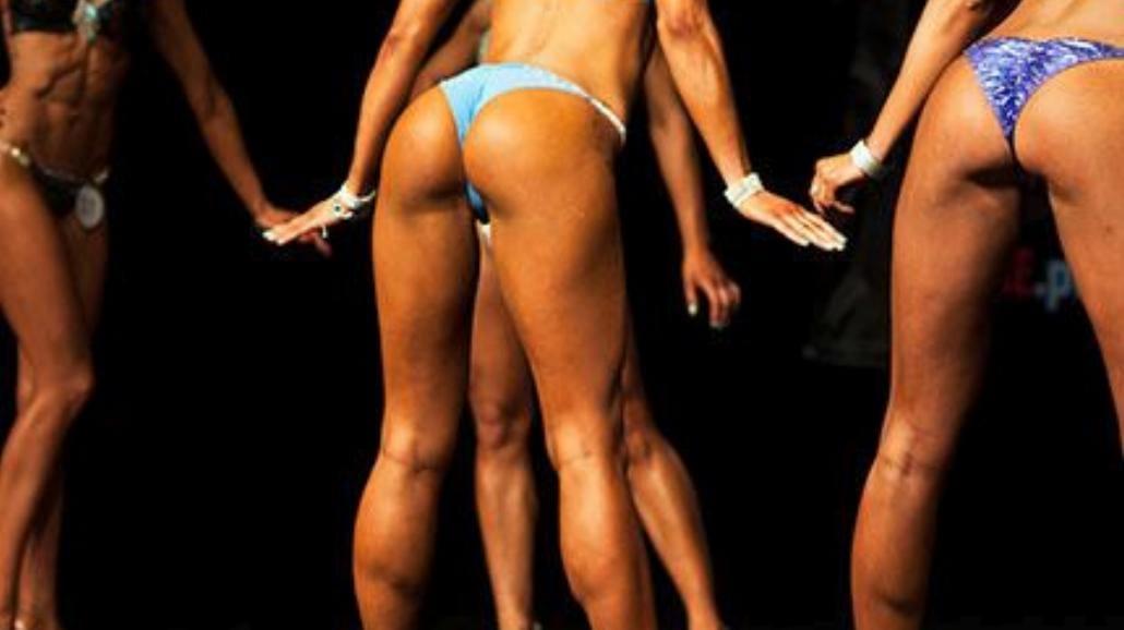 Za nami Uniwersyteckie Mistrzostwa Polski w Kulturystyce i Bikini Fitness 2015 [WYNIKI, ZDJĘCIA]