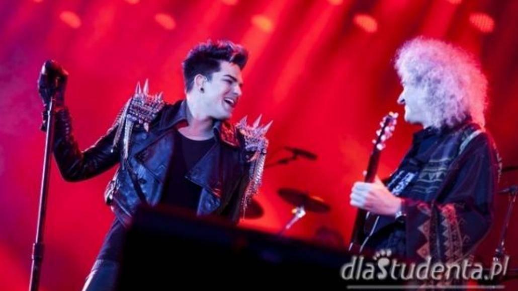 Queen zagra na jedynym koncercie w Polsce. Bilety już w sprzedaży [WIDEO]