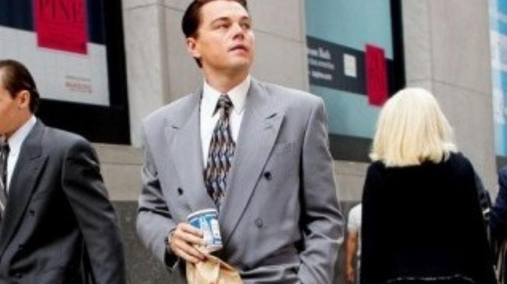 """Pierwszy zwiastun """"The Wolf of Wall Street"""""""