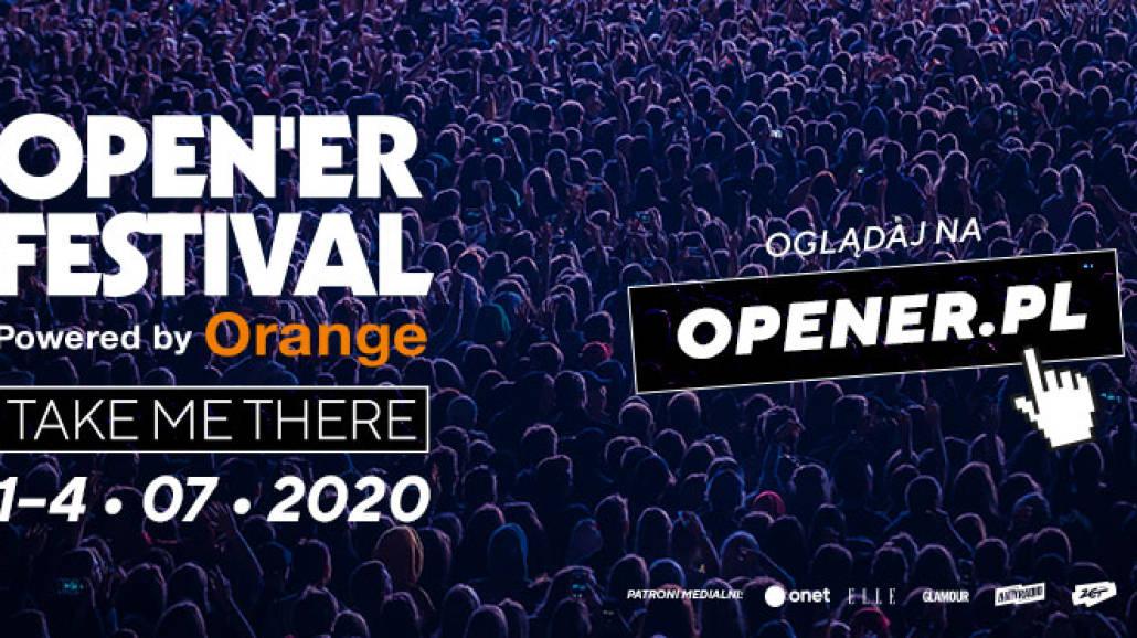 Opener 2020