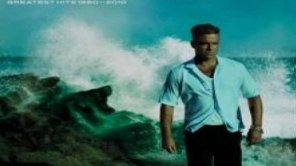 Robbie Williams podsumowuje dwie dekady na scenie!